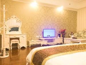 Xingyi International Apartment Kunming Wanda Plaza Branch