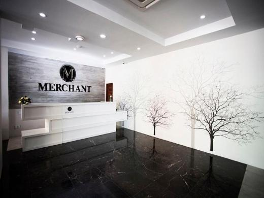 Merchant Art Boutique Hotel
