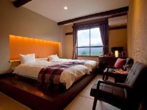 Hotel Hakuba Berg Hause