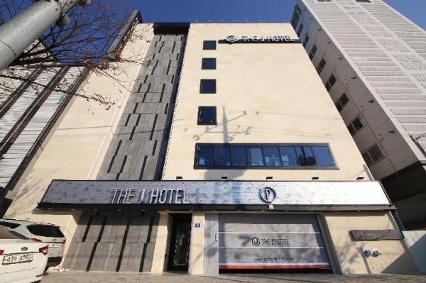 The J Hotel Daegu