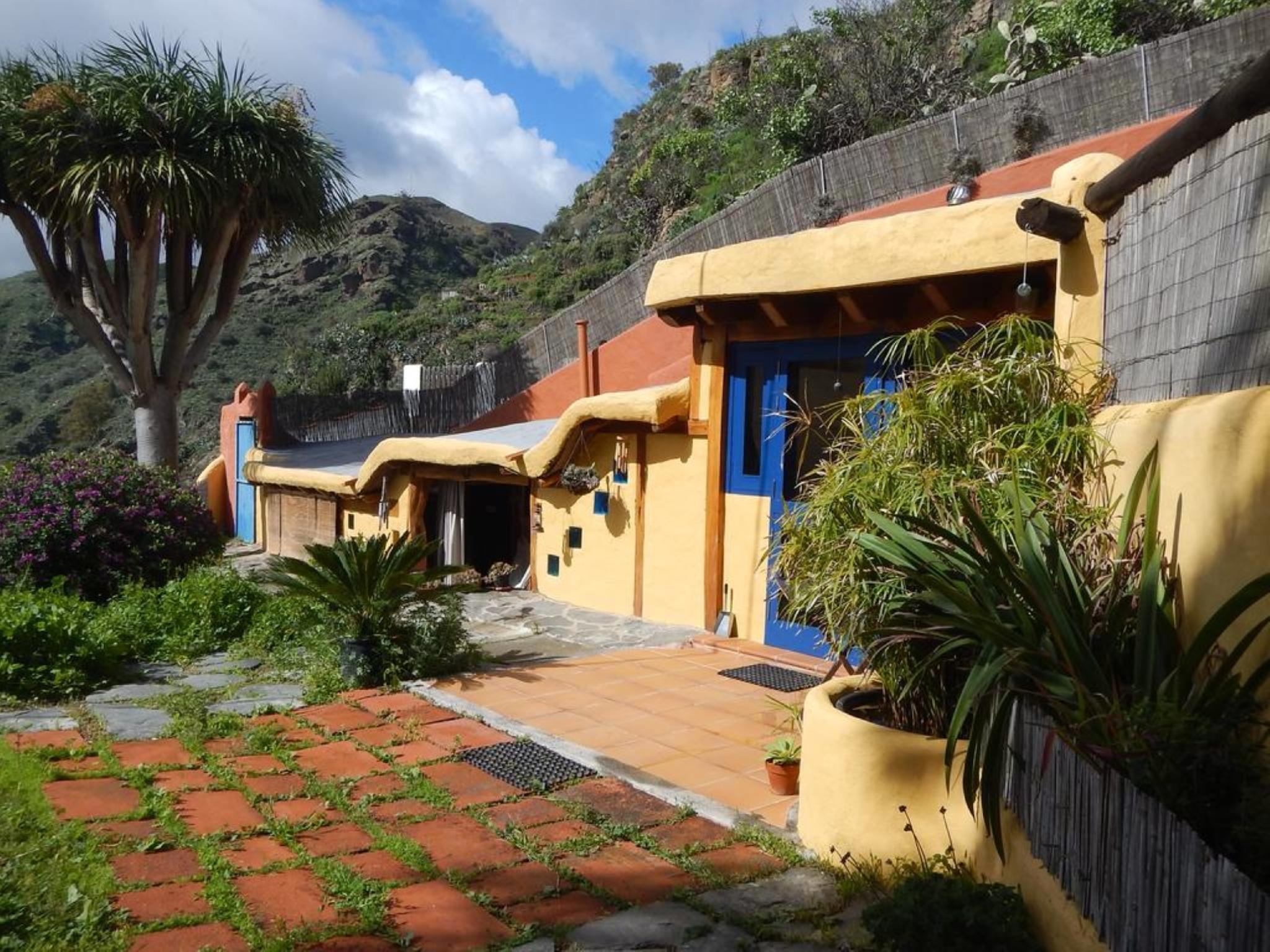107435   House In Santa Brigida
