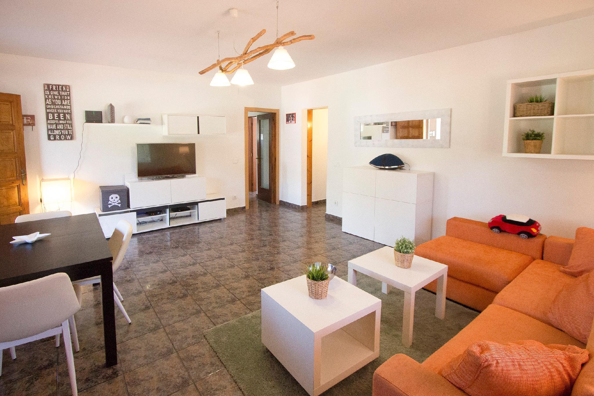 107572   Villa In Caldes De Malavella