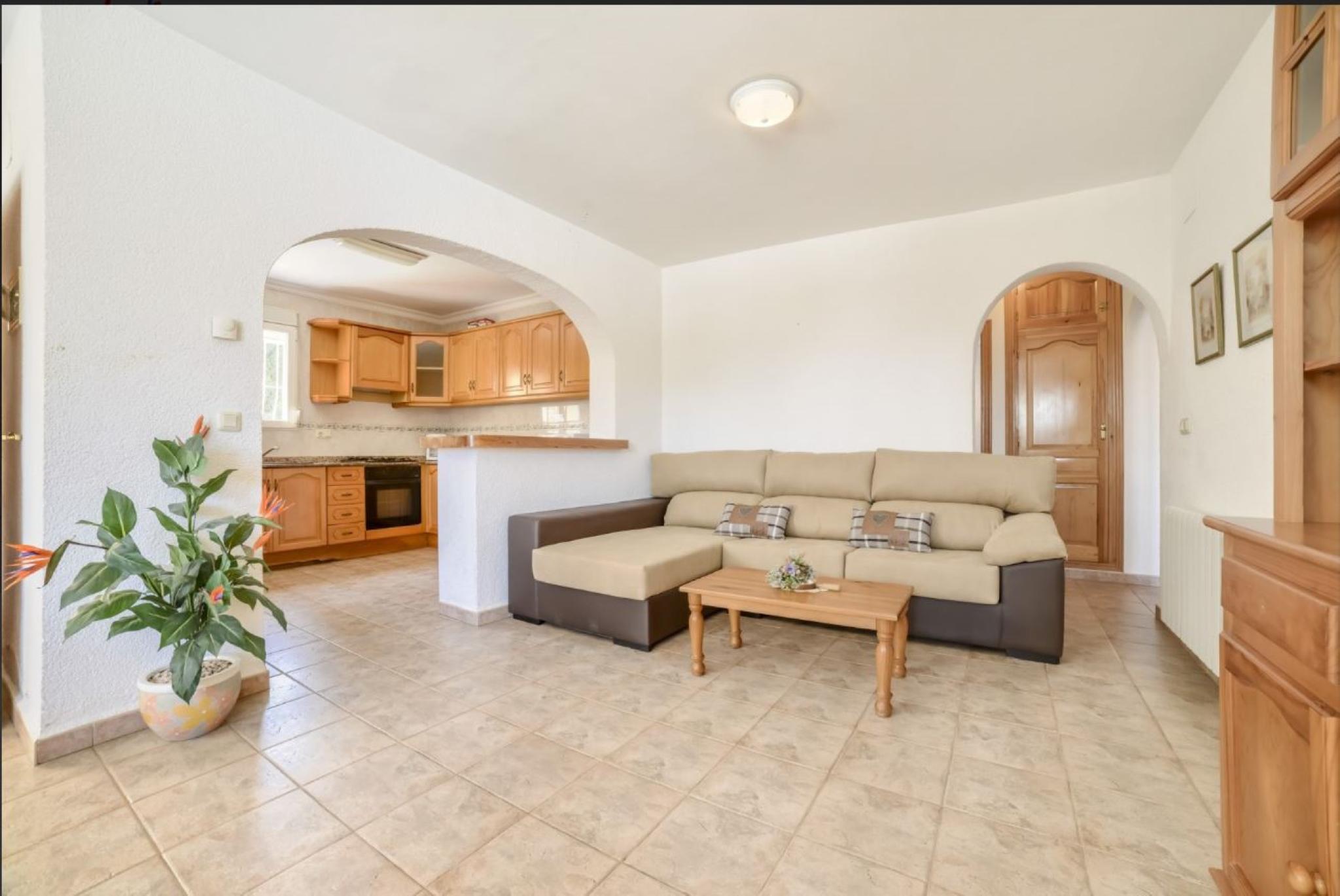 107482   Villa In Moraima