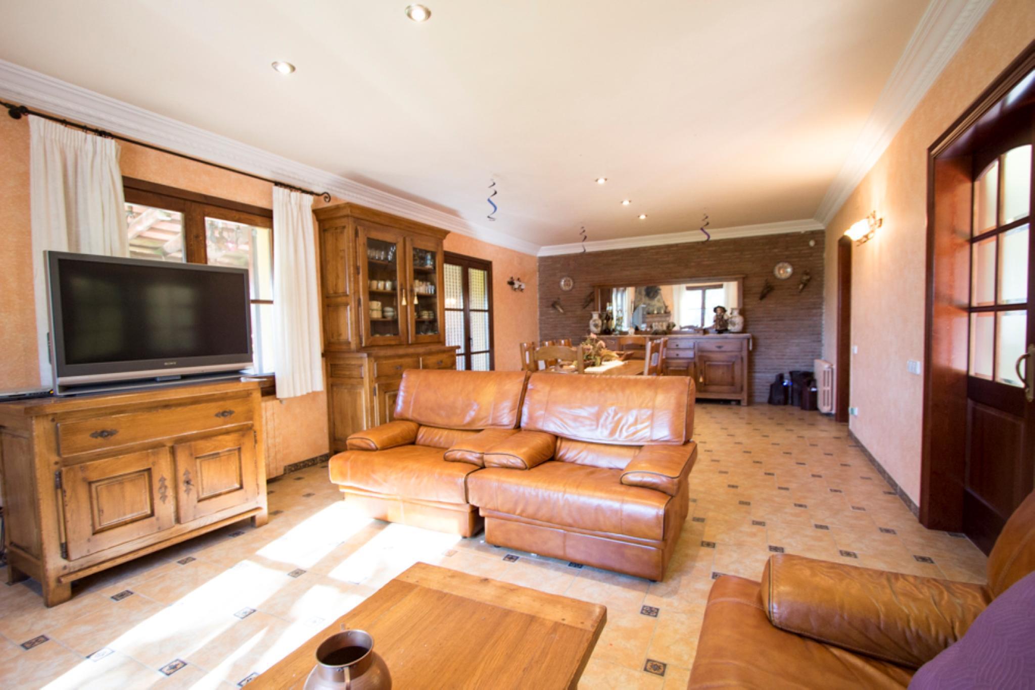 107569   Villa In Selva Del Camp
