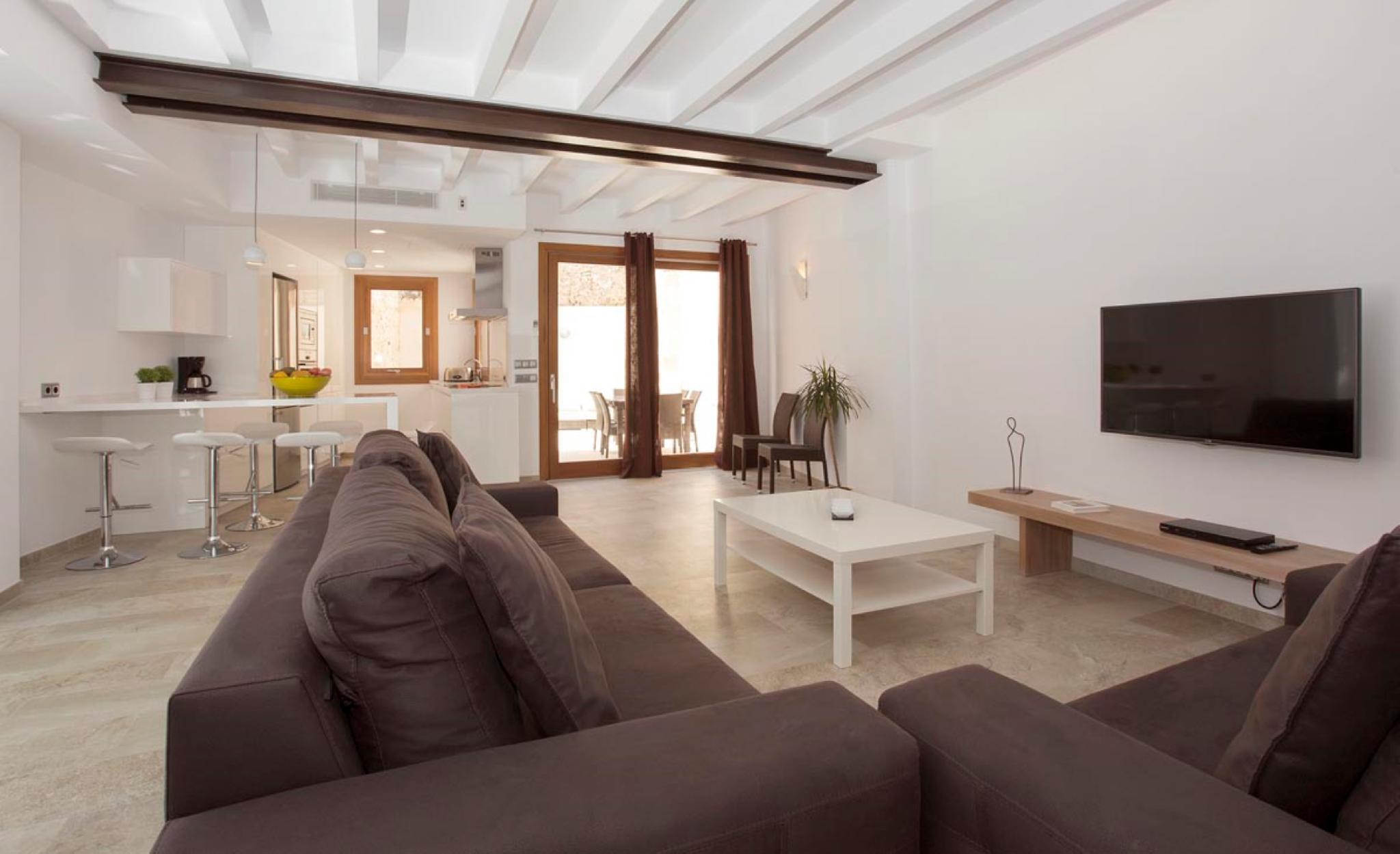 107617 - Villa in Pollensa