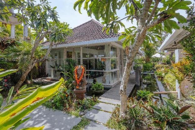 villa Umah Veluvana