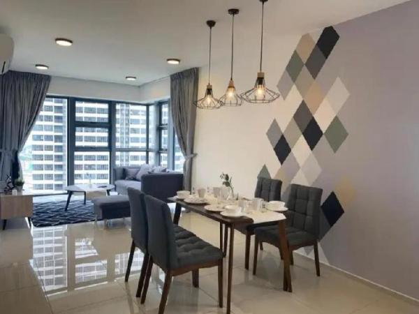Eko Cheras Luxury Suites by RST Kuala Lumpur