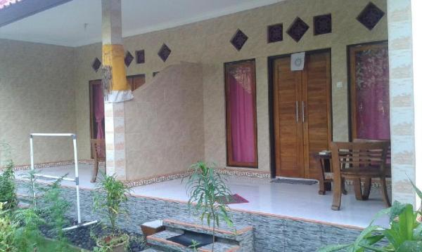 Risna Homestay Nusa Penida Bali