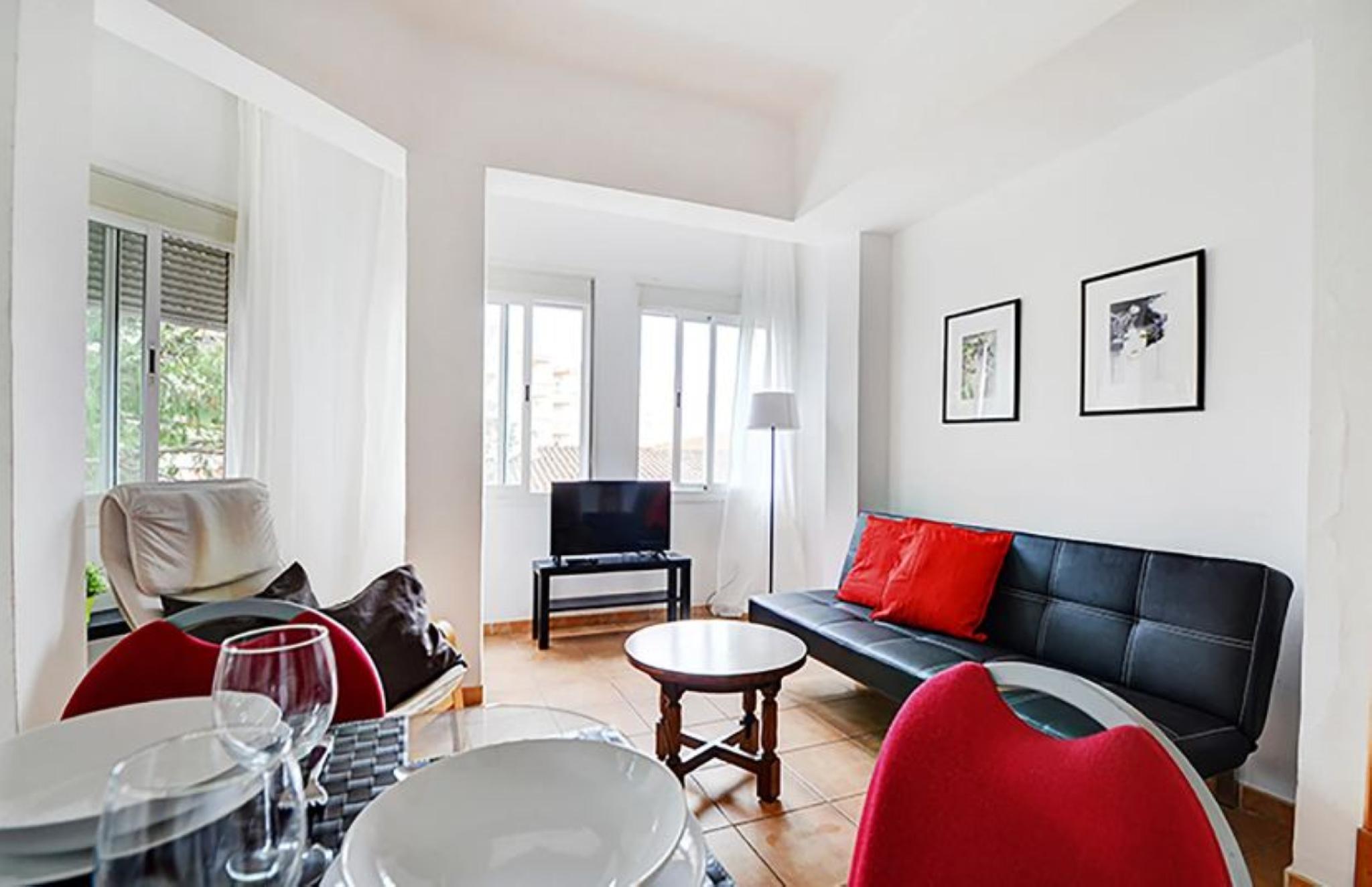107838 - Apartment in Palma