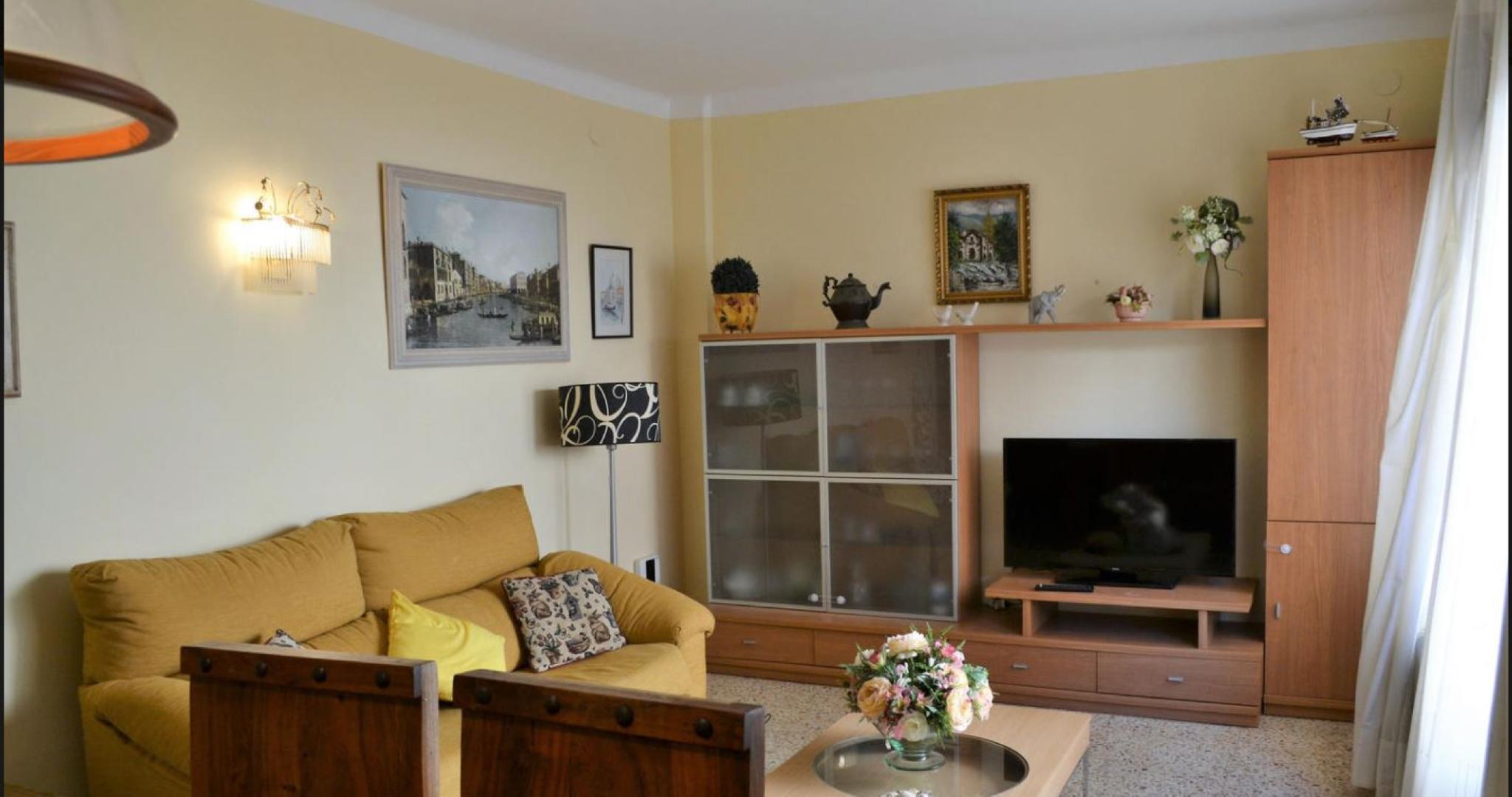 107758   Apartment In Llanca