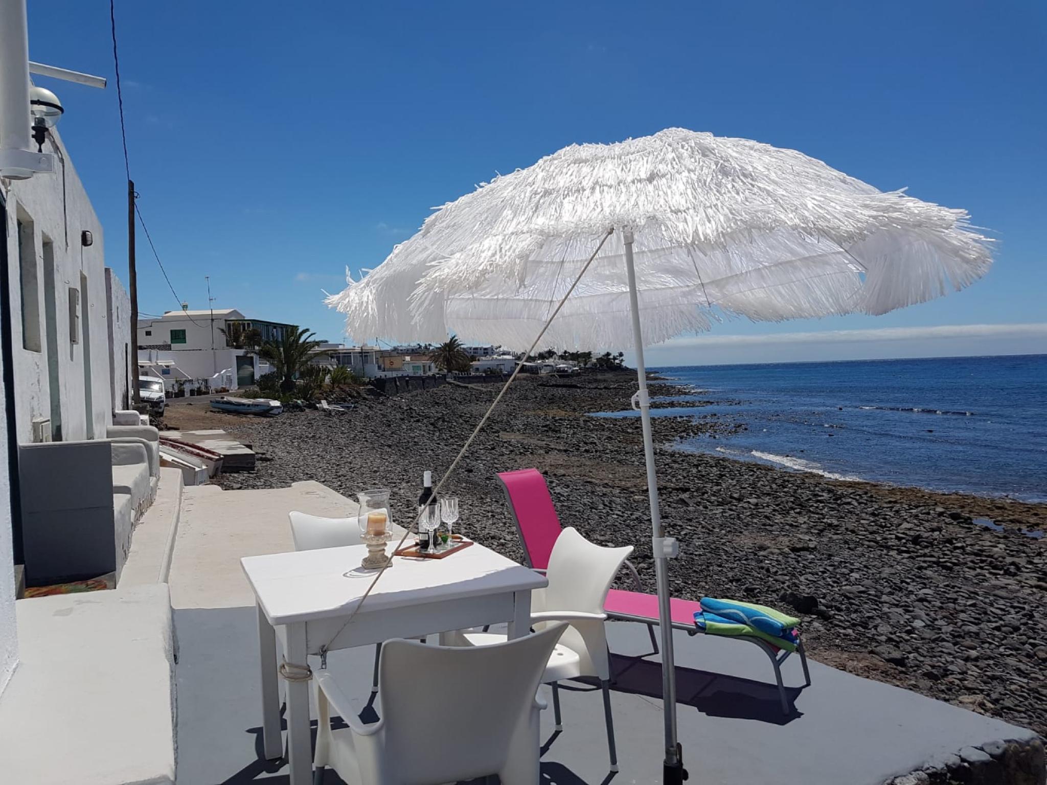 107941   House In Playa Quemada
