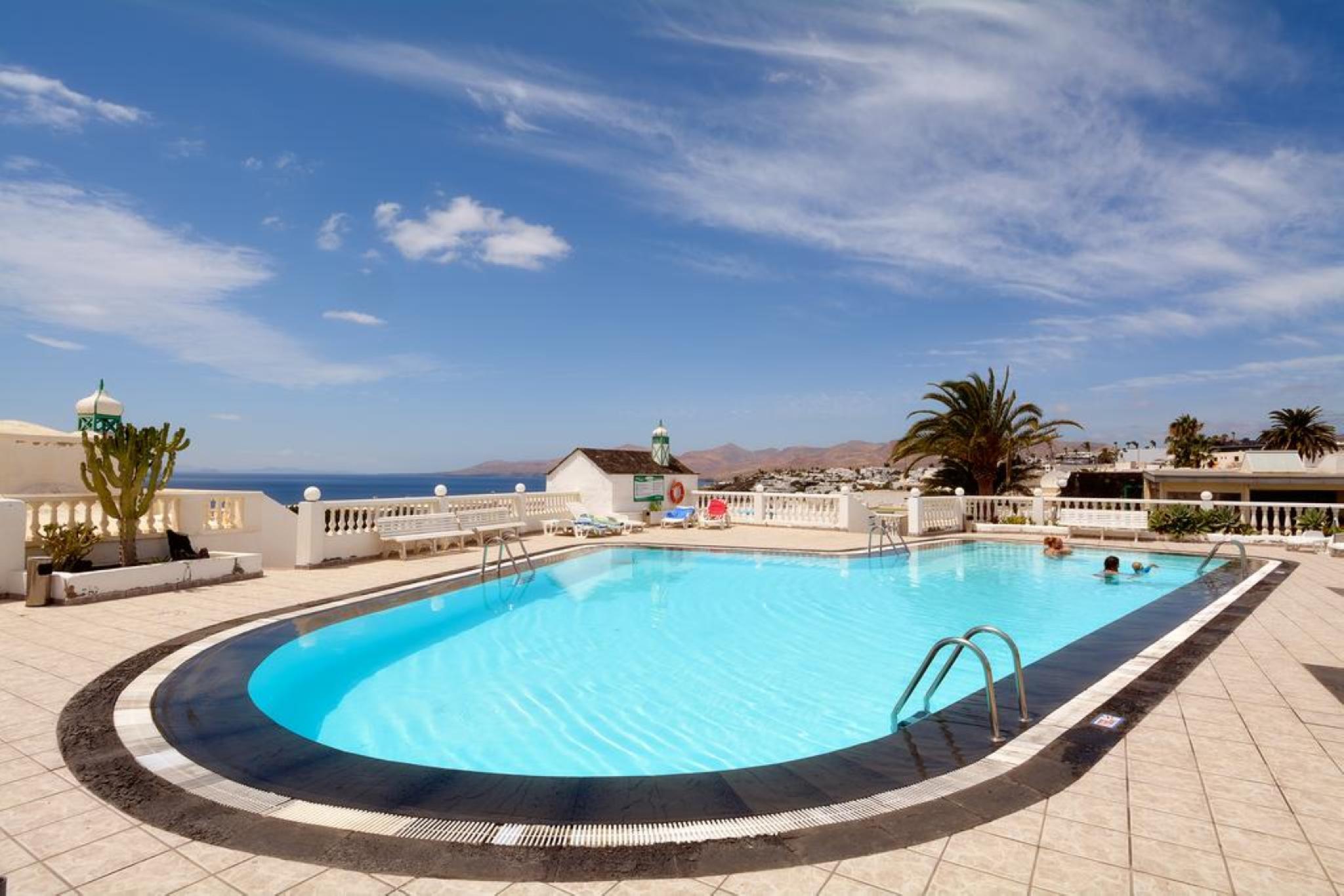 107660   Apartment In Puerto Del Carmen