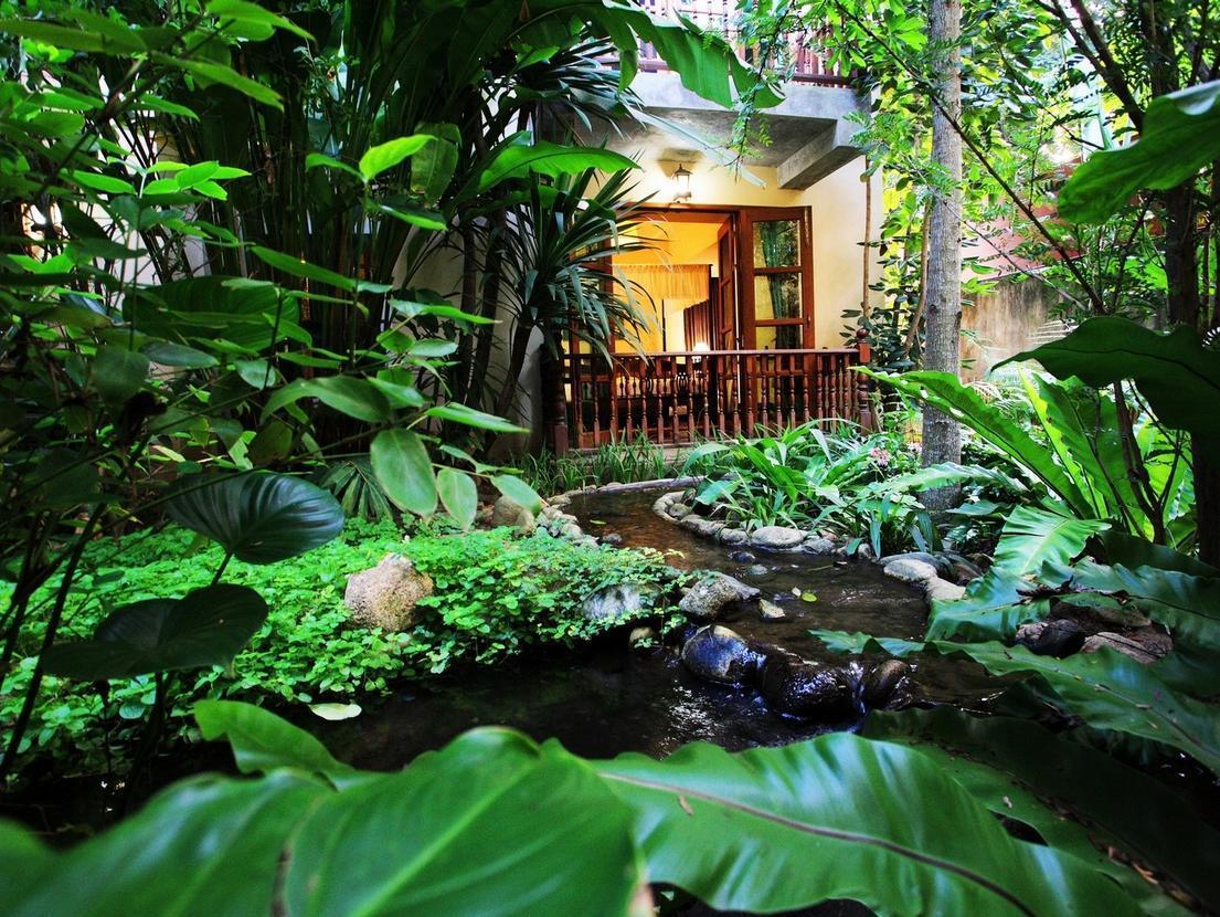 Shewe Wana Suite Resort ชีวี วนา สวีท รีสอร์ท