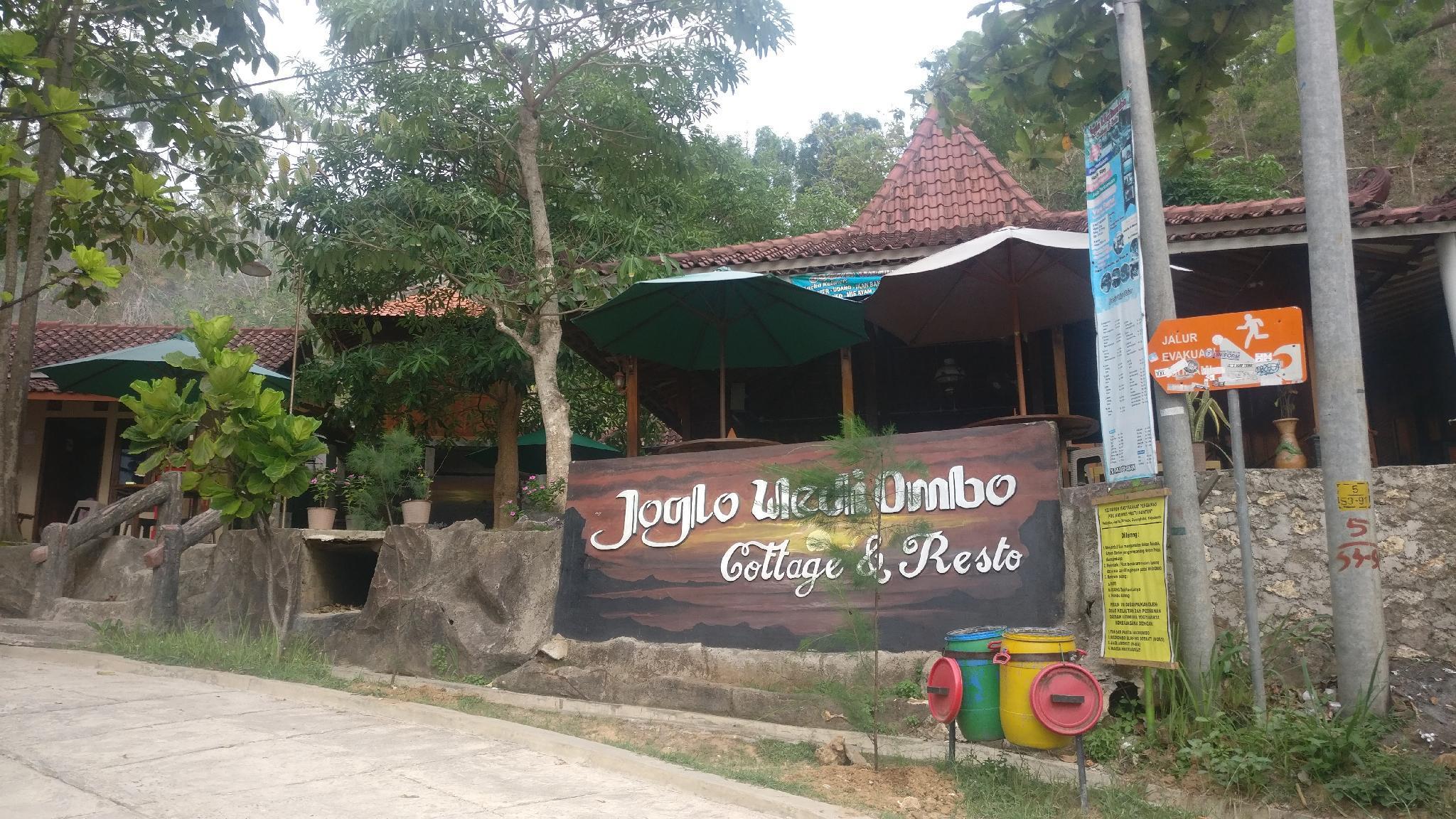 Joglo Wedi Ombo Cottage And Resto