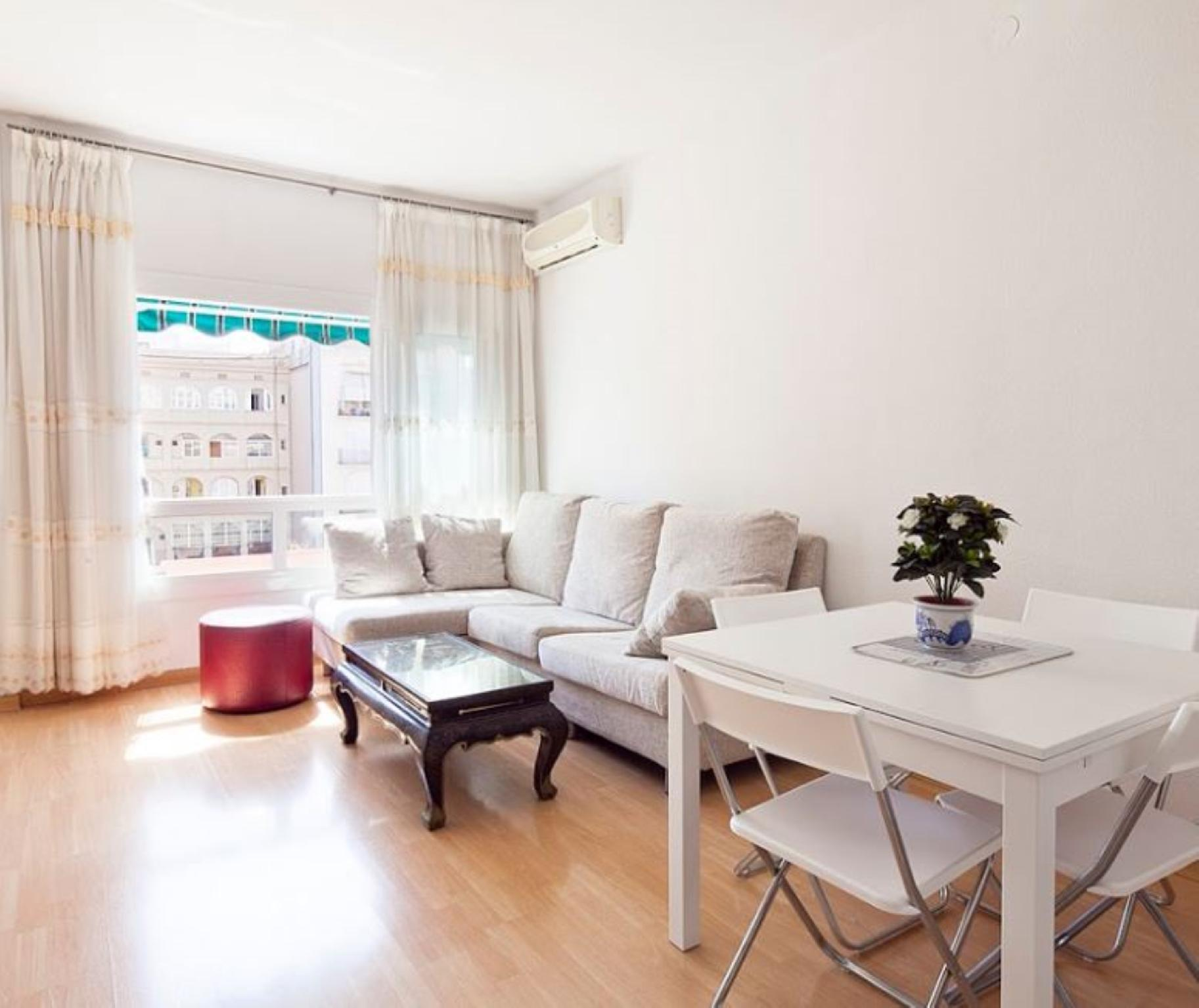 106683   Apartment In Barcelona
