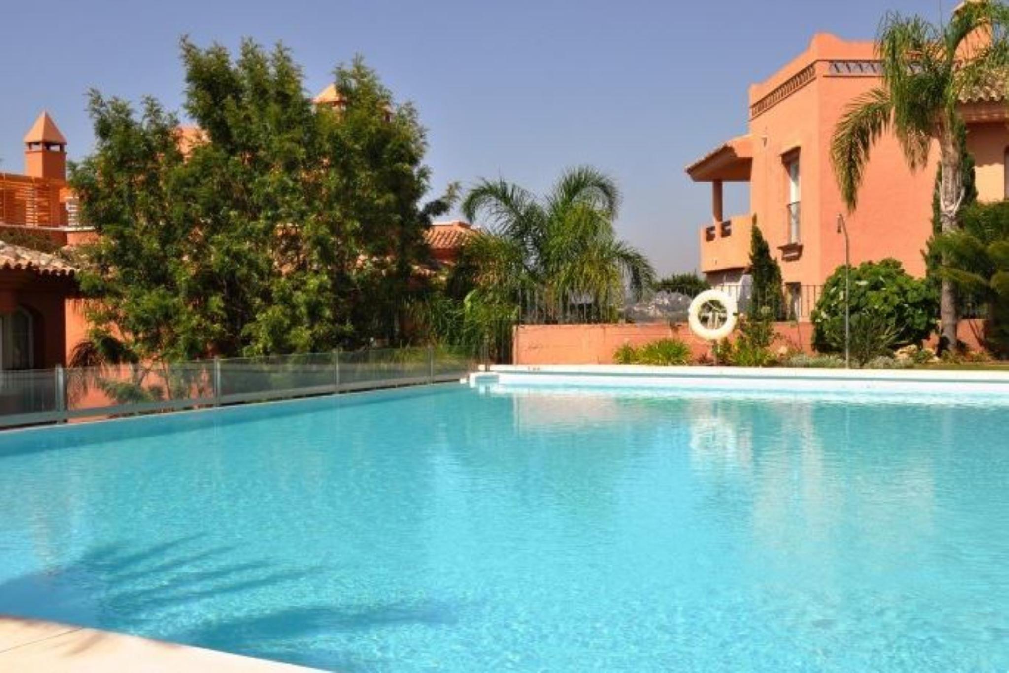 107270   Apartment In Fuengirola