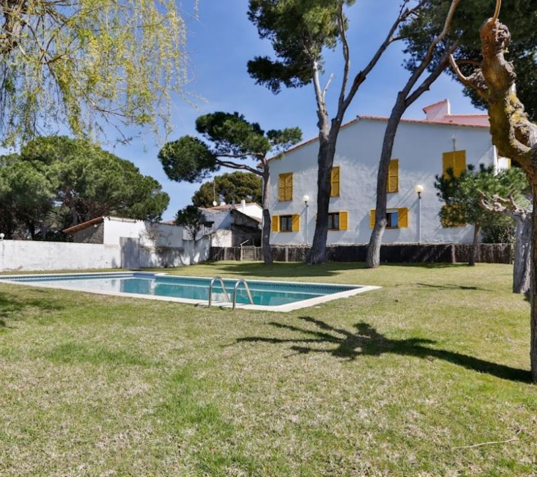 106691   House In Palamos