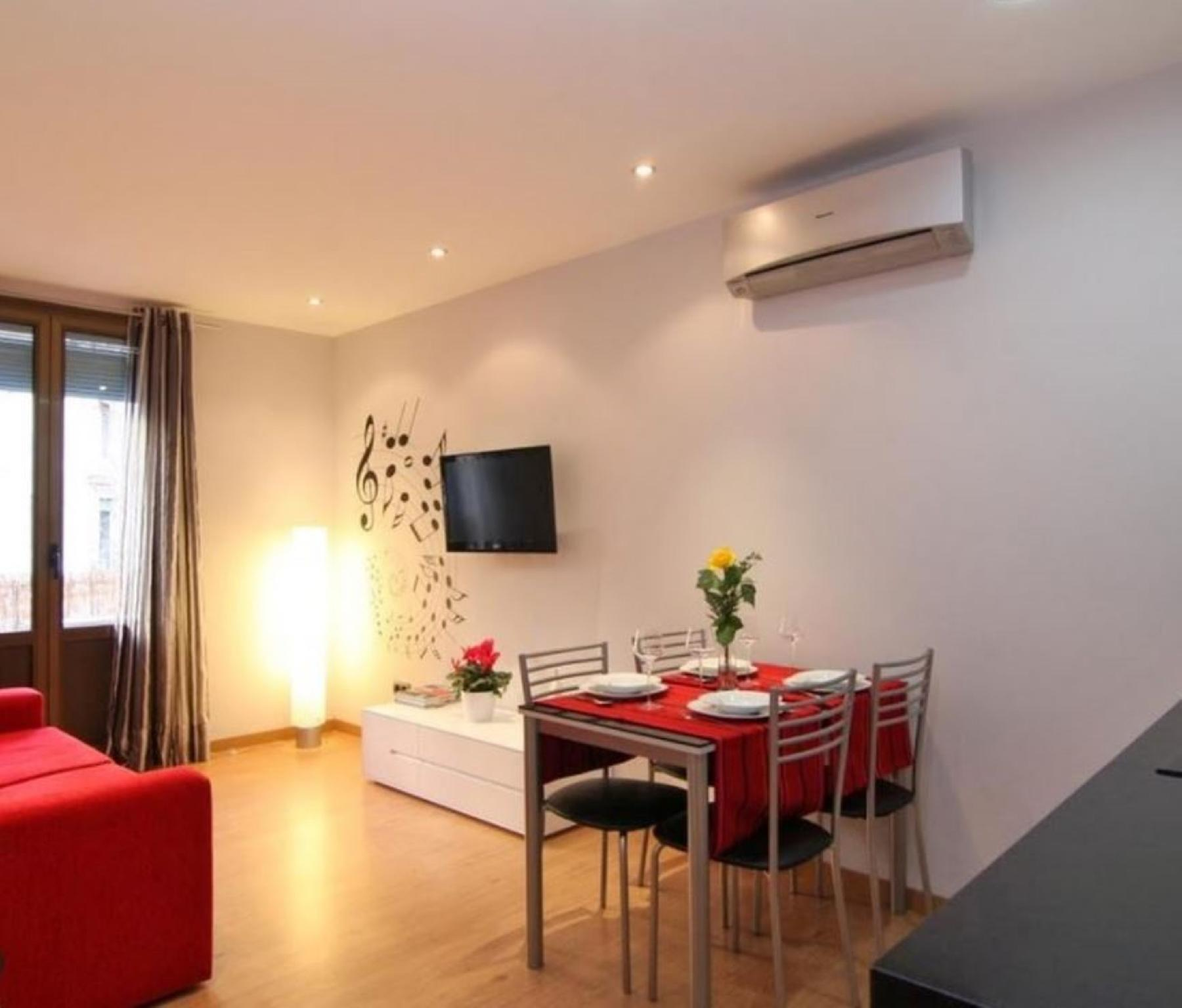 106689 - Apartment in Barcelona