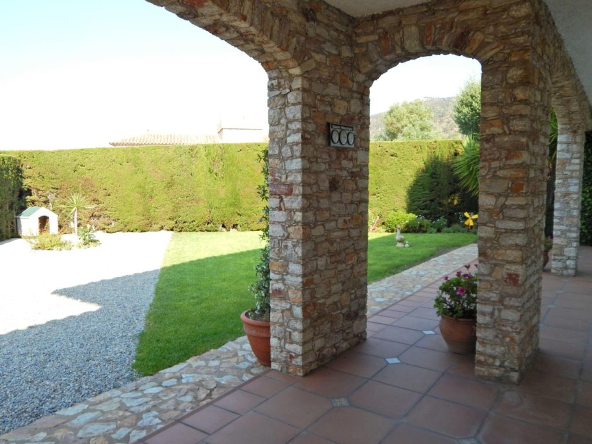 107341   Villa In Platja D�Aro