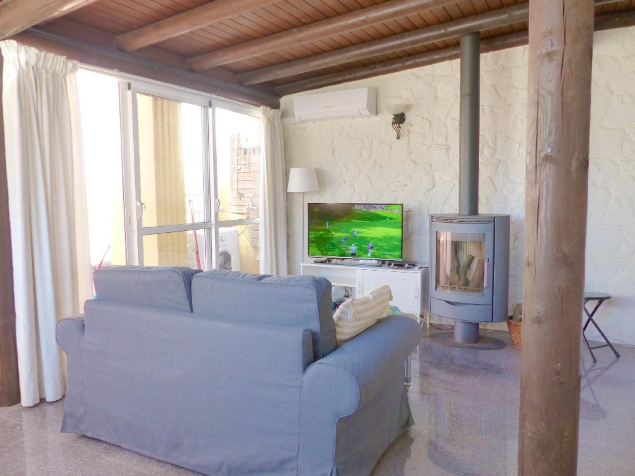 107334   Apartment In Fuengirola