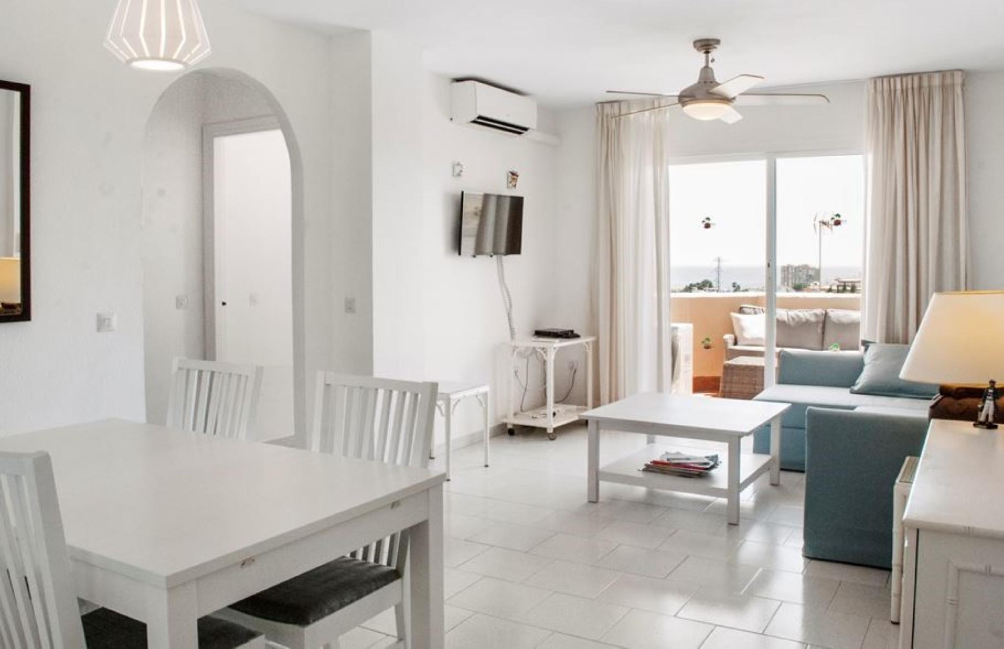 107264   Apartment In Mijas