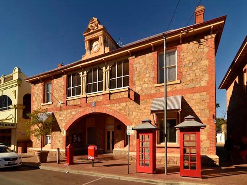 York Post Office Apartment
