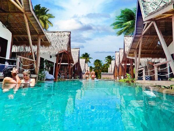Kaleydo Villas Lombok