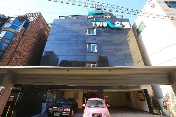 Two Hotel Seoul