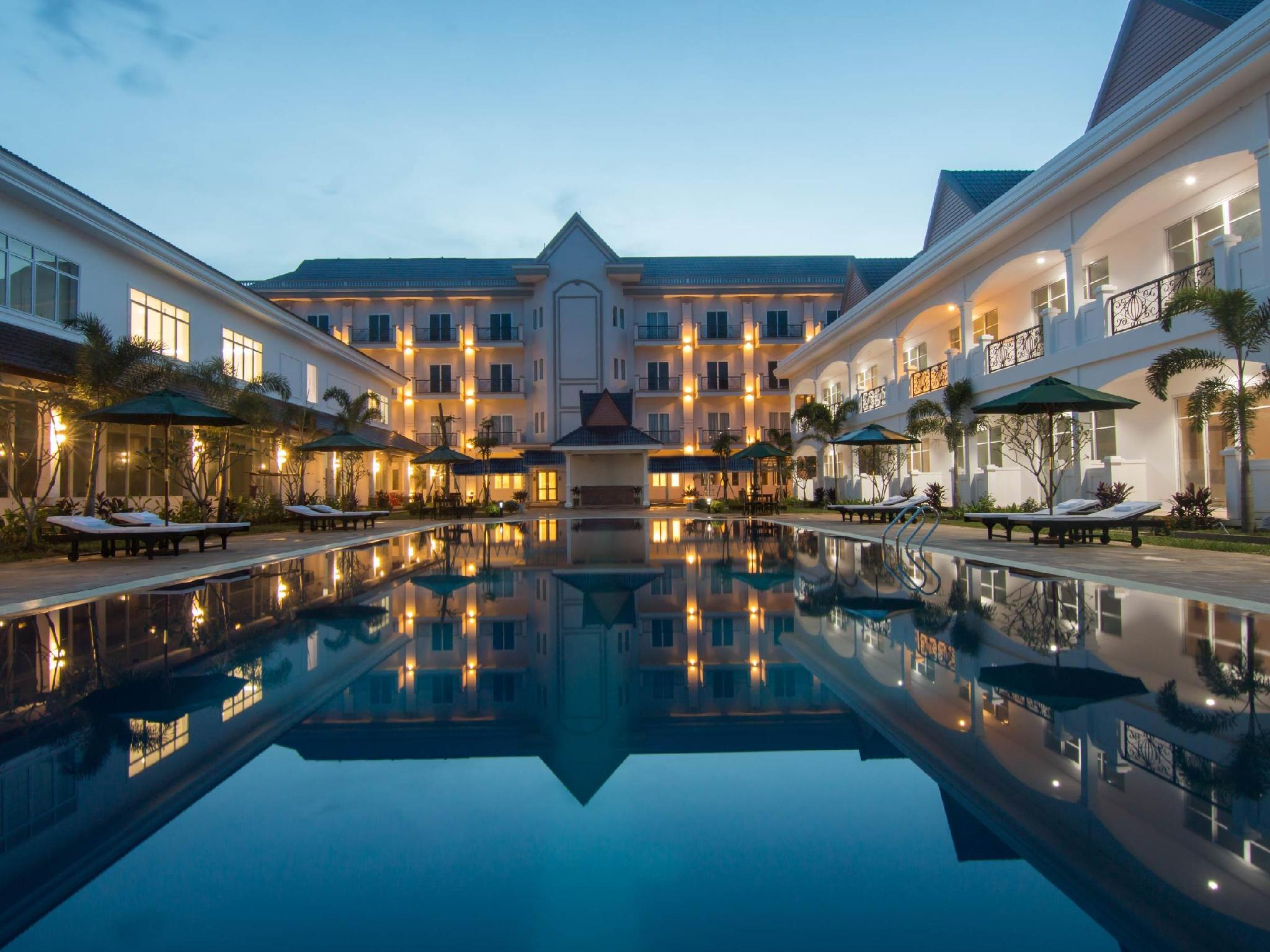 Glorious Hotel And Spa