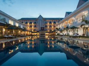 Despre Glorious Hotel & Spa (Glorious Hotel & Spa)