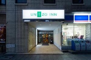 UNIZO INN Nagoya Sakae Higashi