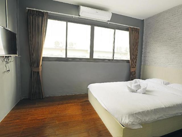 เมือง เมอืง อินน์ กรุงเทพฯ – Mueang Mueang Inn Bangkok