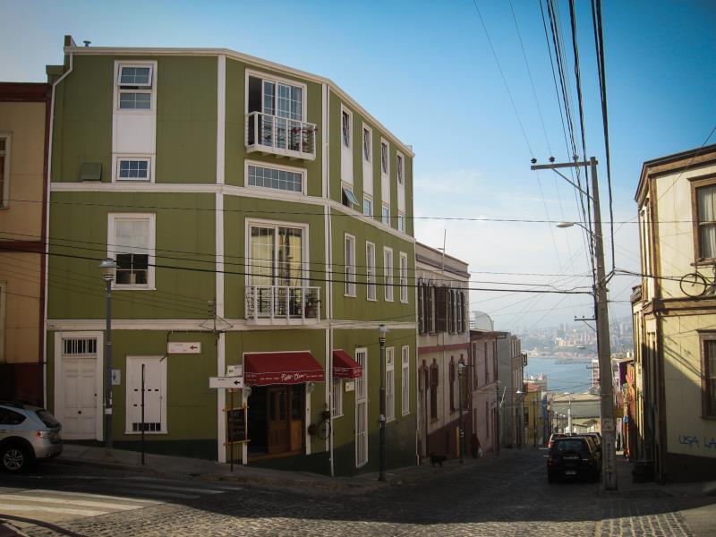 Casa Galos Hotel And Lofts