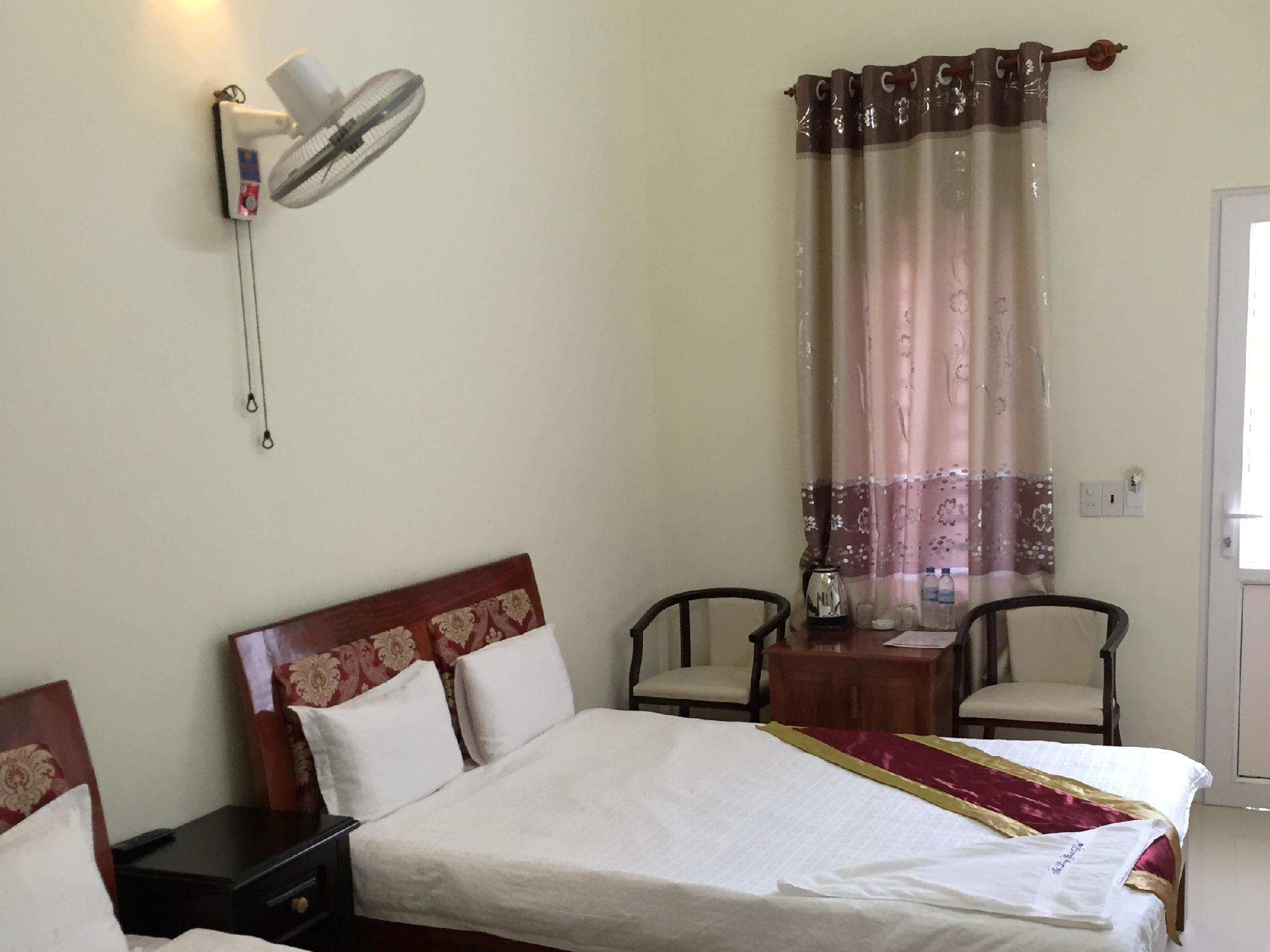 An Long Binh Hotel