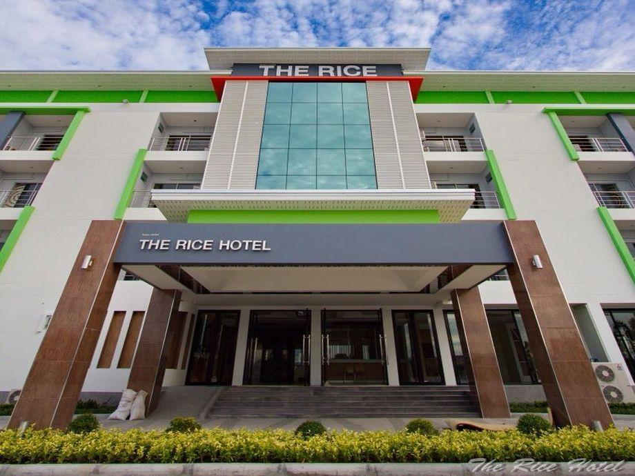 The Rice Hotel