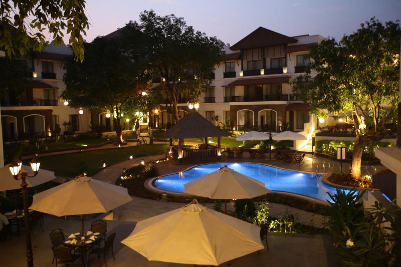 Rhythm Lonavala   An All Suite Resort