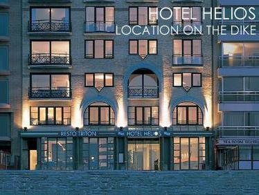 C Hotels Helios