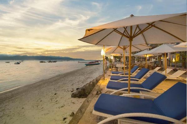 Natya Hotel Gili Trawangan Lombok