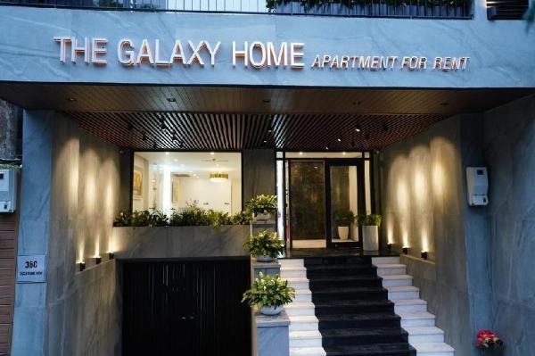 The Galaxy Home Apartment Hanoi