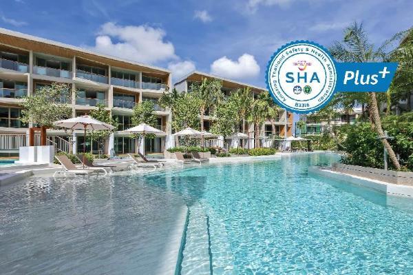 Wyndham Grand Nai Harn Beach Phuket (SHA Plus+) Phuket