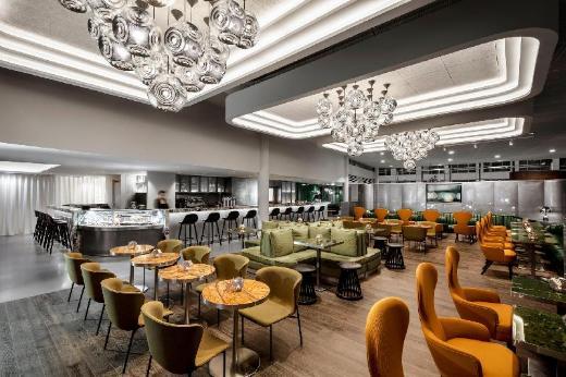 Pullman Paris Centre-Bercy Hotel
