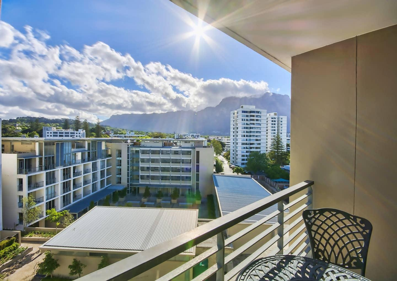 The Quadrant Apartments 603