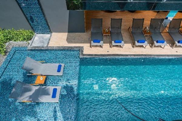 Maven Stylish Hotel Hua Hin Hua Hin