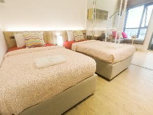 [サイアム]一軒家(34m2)| 1ベッドルーム/1バスルーム #4FREE AIRPORT PIKUP DOWNTOWN@SAMYAN MRT/SILOM BTS