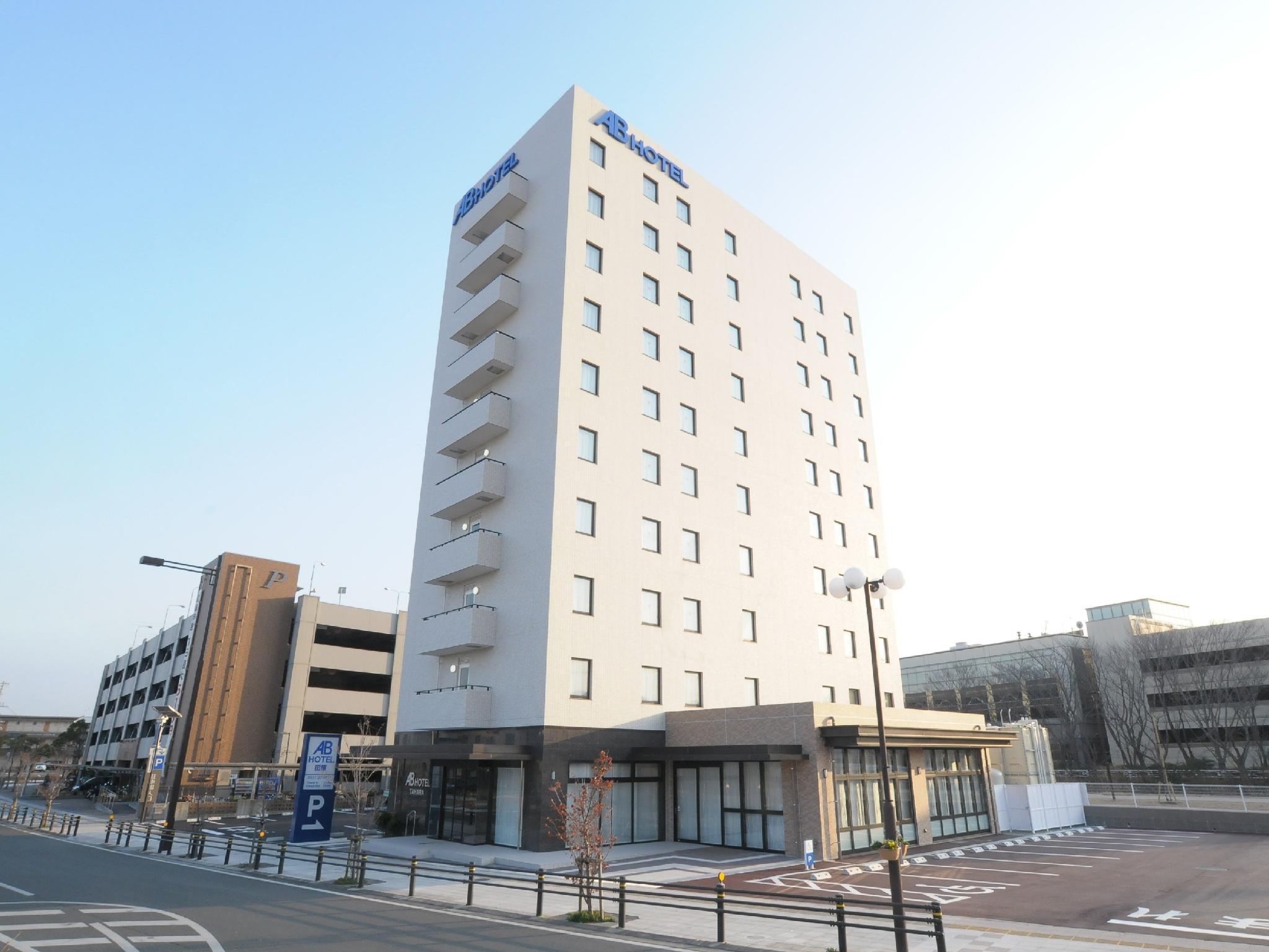 AB HOTEL TAHARA