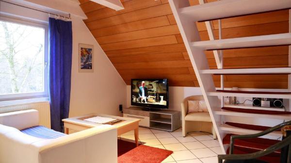 Apartment 3B Hamburg
