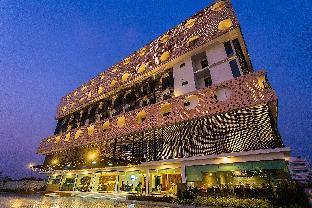 Hotel Fuse Rayong Hotel Fuse Rayong