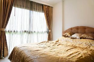 [ナクルア]一軒家(33m2)| 1ベッドルーム/1バスルーム 1 bedroom in quiet Condominium in North Pattaya