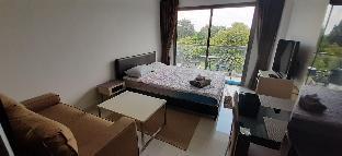 Studio apartment near Wong Amat Beach สตูดิโอ บ้านเดี่ยว 1 ห้องน้ำส่วนตัว ขนาด 27 ตร.ม. – นาเกลือ/บางละมุง
