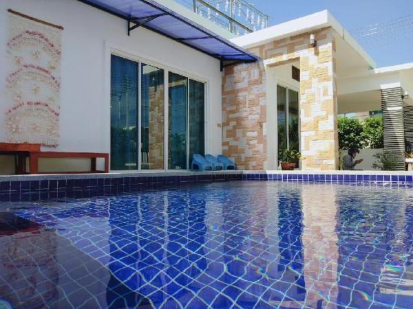 Baan Nipapon Pool Villa Hua Hin Hua Hin